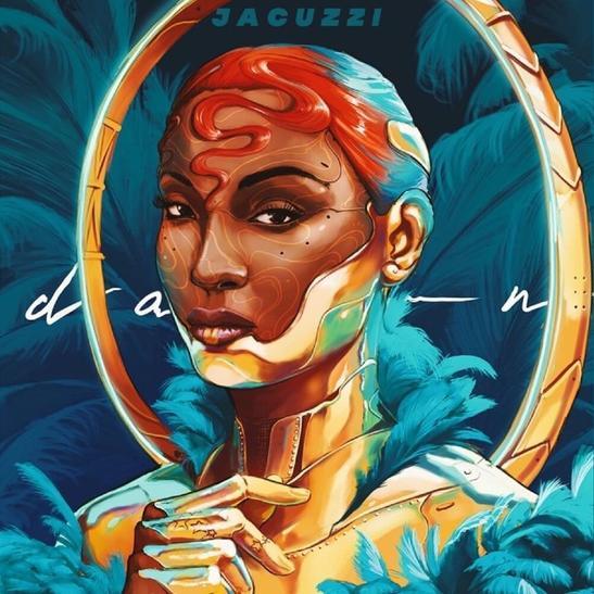 MP3: Dawn Richard - Jacuzzi