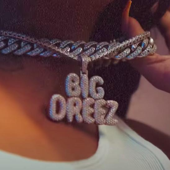 MP3: Dreezy - BeatBox Bday Freestyle