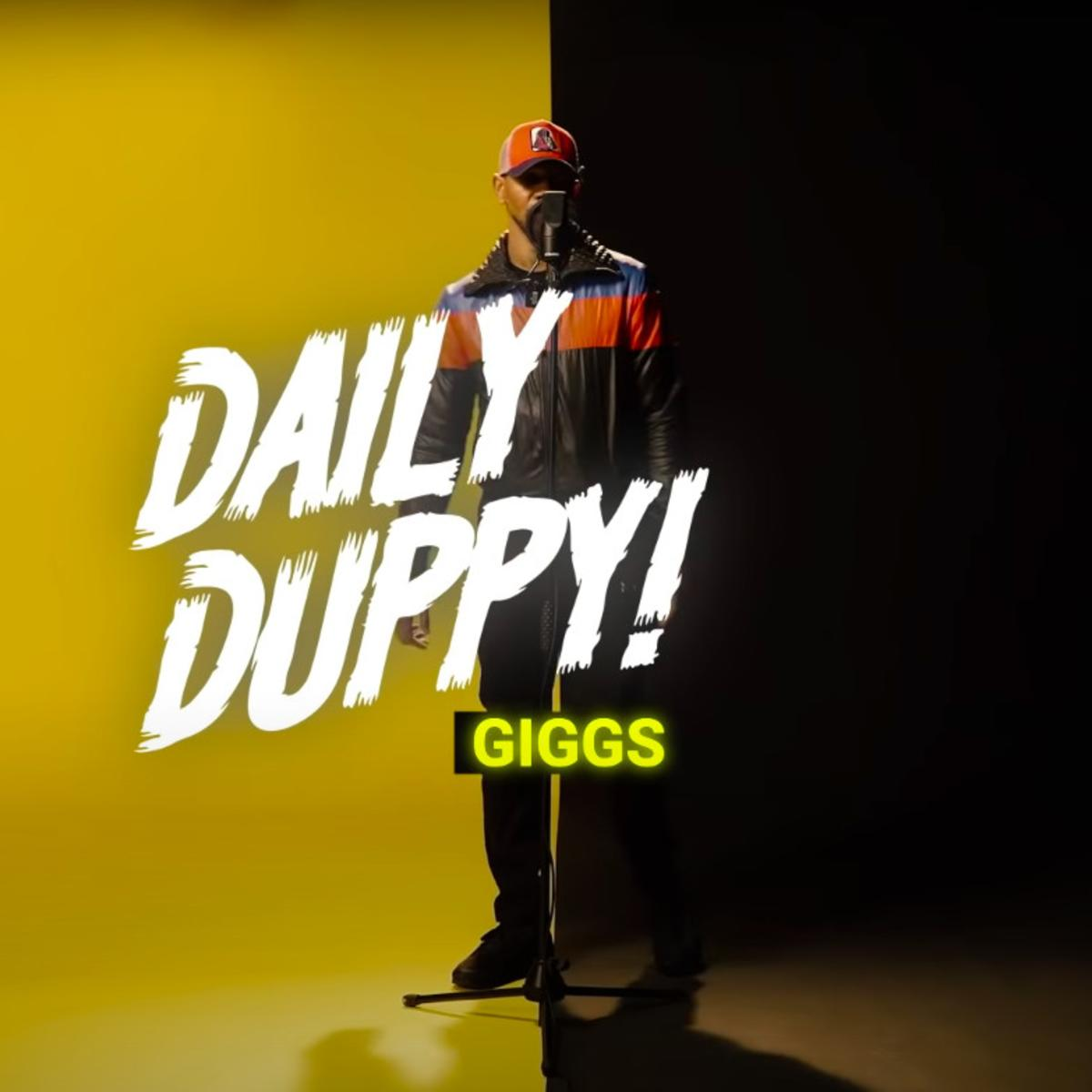 MP3: Giggs - Daily Duppy Freestyle