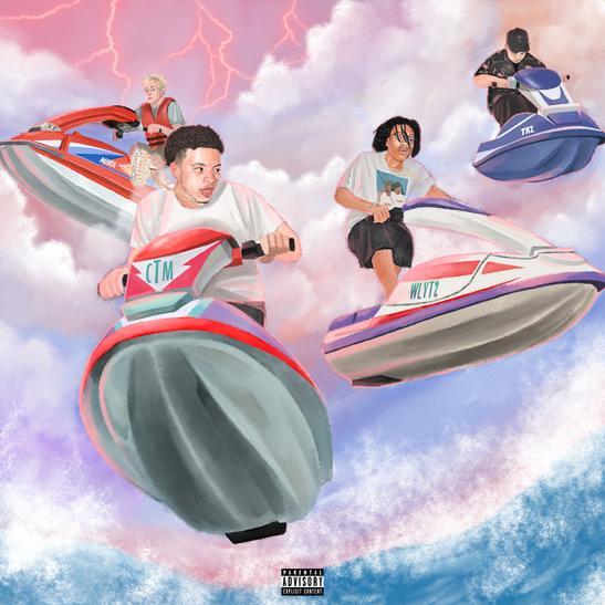 MP3: Internet Money - JETSKI Ft. Lil Mosey & Lil Tecca