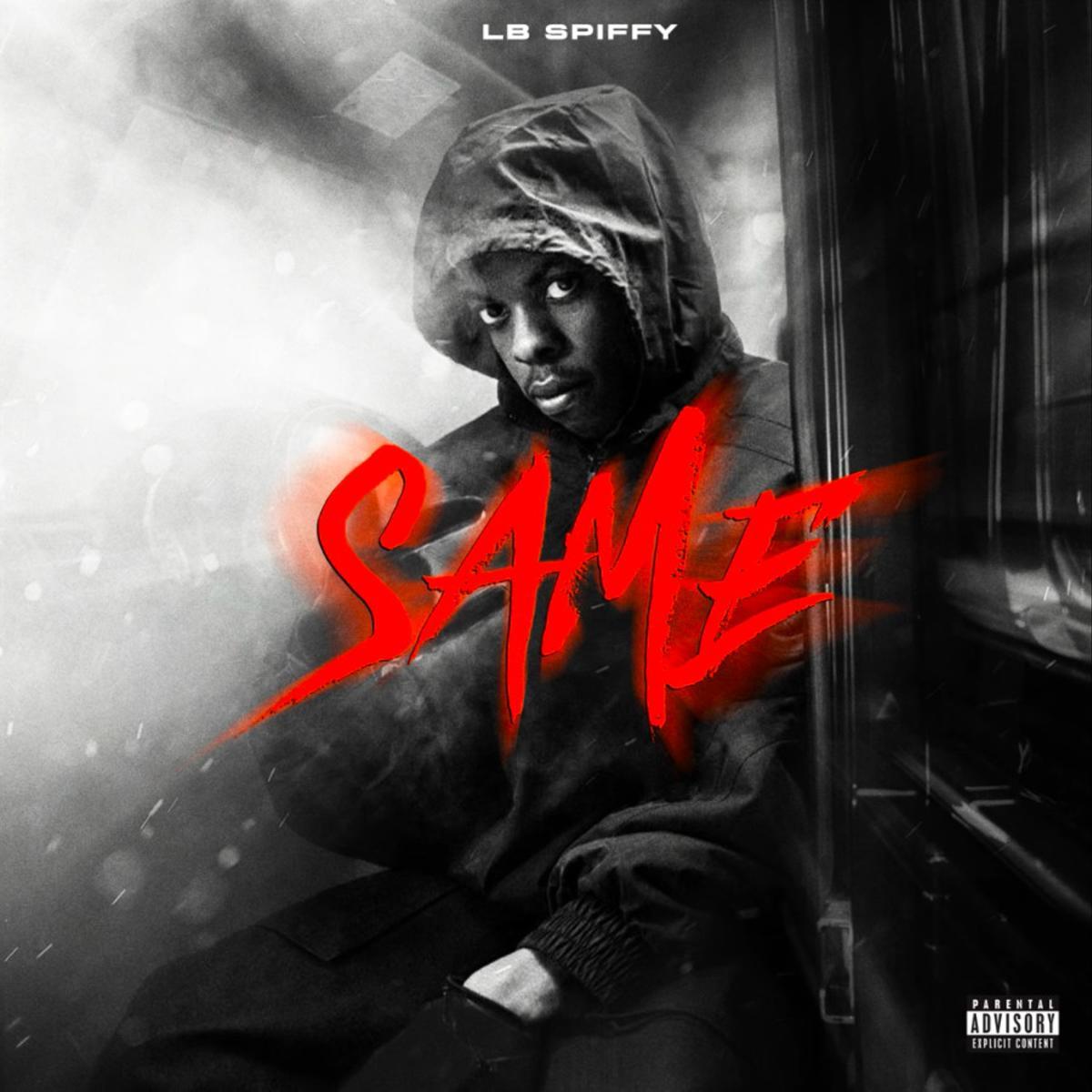 MP3: LB Spiffy - Same