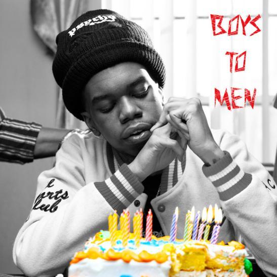 MP3: Lil Poppa - Boys To Men