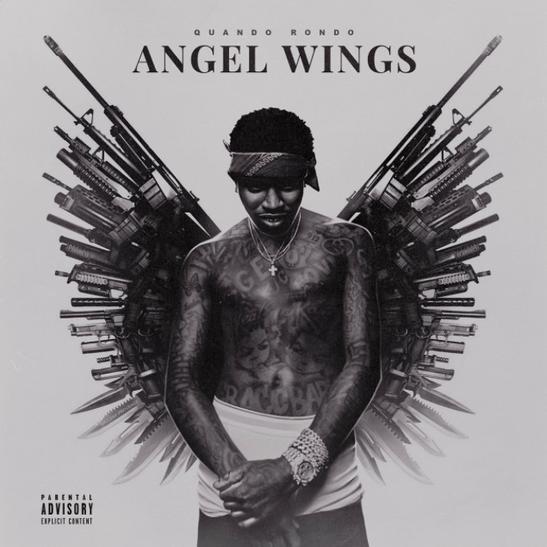 MP3: Quando Rondo - Angel Wings