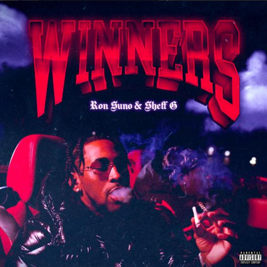 MP3: Ron Suno - Winners Ft. Sheff G