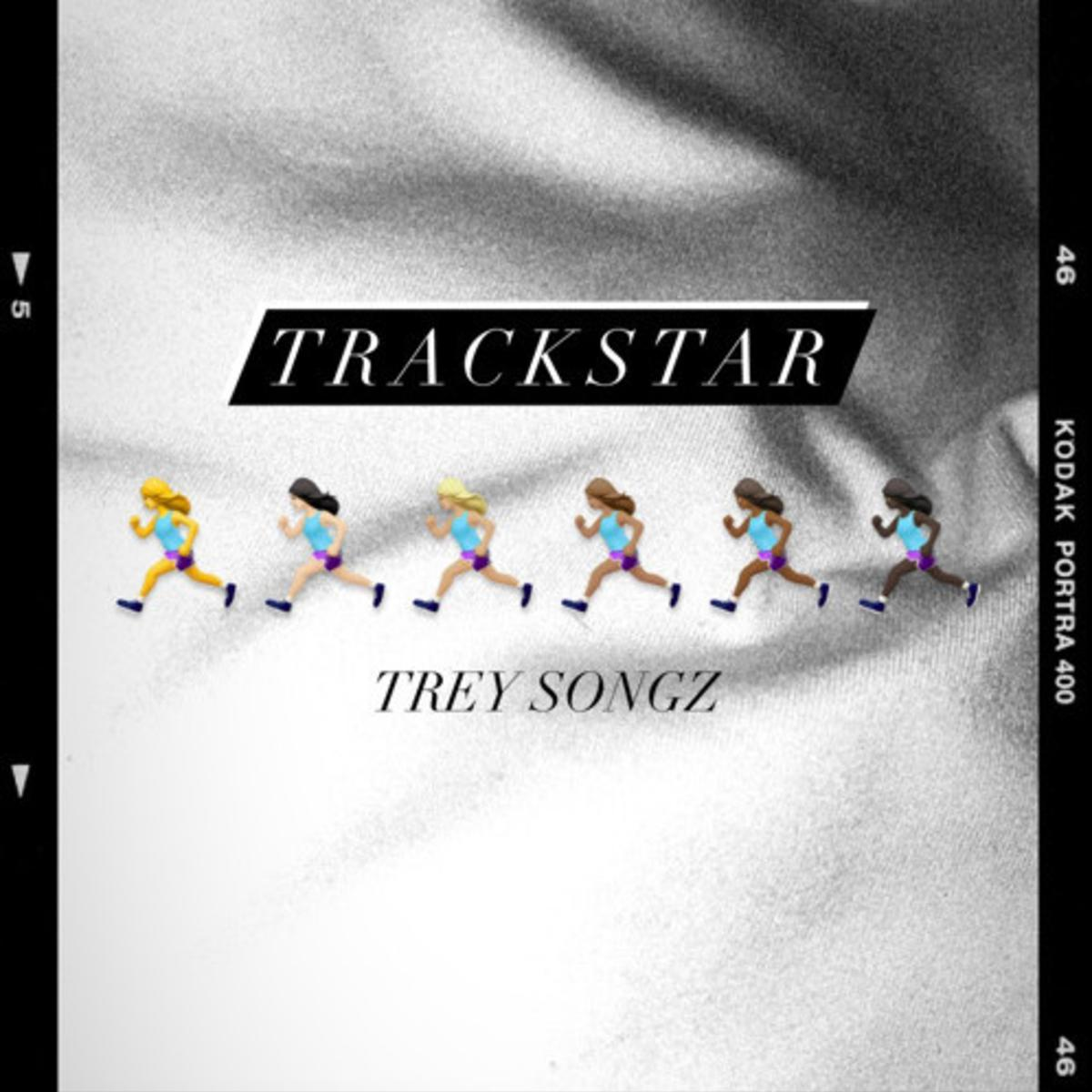 MP3: Trey Songz - Track Star (TriggaMix)