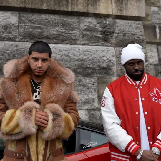 MP3: Funk Flex & CJ - You Know