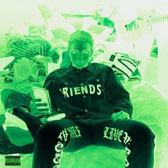 MP3: Gab3 - Spine Ft. Lil Peep