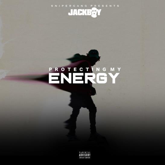 MP3: JackBoy - Protecting My Energy