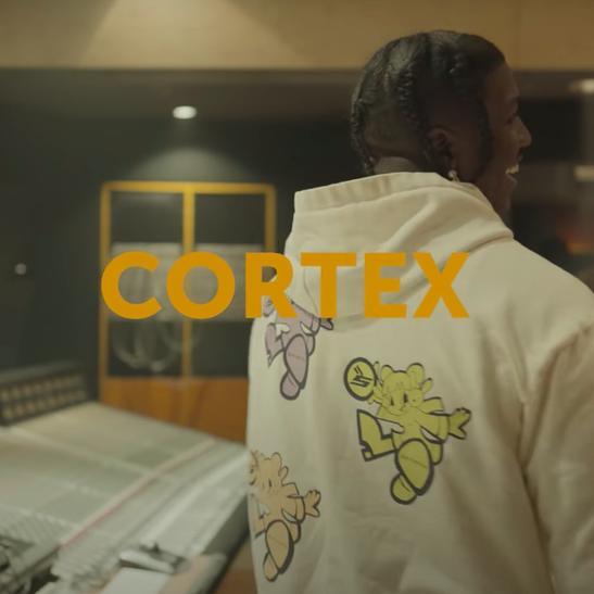 MP3: Lil Yachty - Cortex