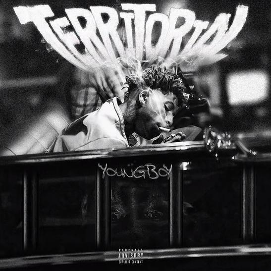 MP3: NBA Youngboy - Territorial