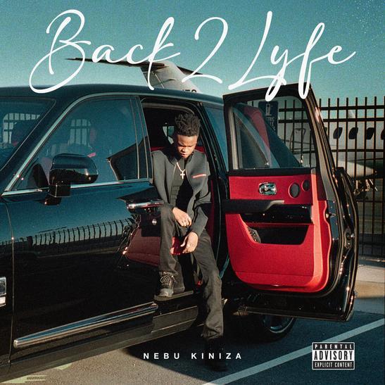 MP3: Nebu Kiniza - Questions Ft. Future