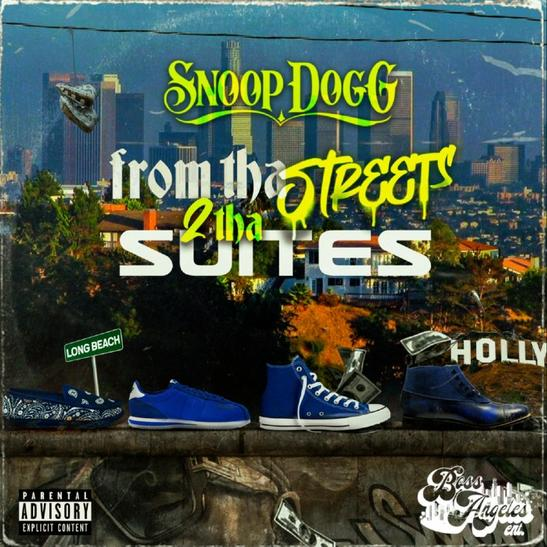 MP3: Snoop Dogg - Left My Weed Ft. Devin The Dude & J. Black