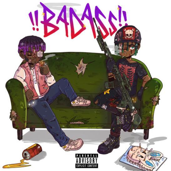MP3: ZillaKami & Lil Uzi Vert - BADASS