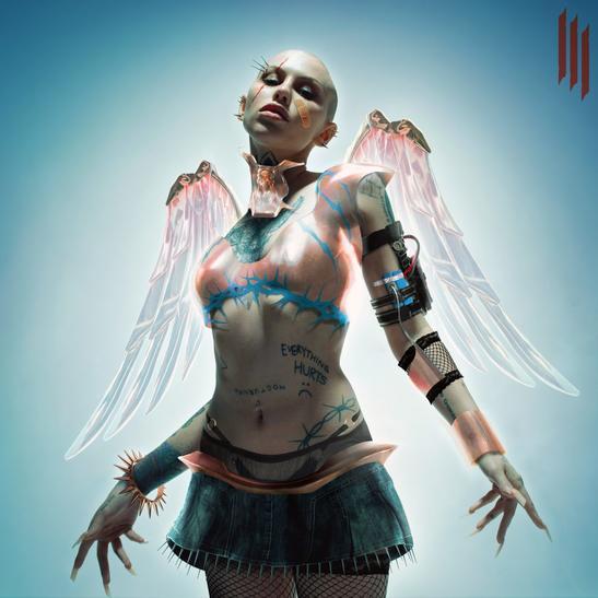 MP3: Skrillex - Too Bizarre Ft. Swae Lee & Siiickbrain