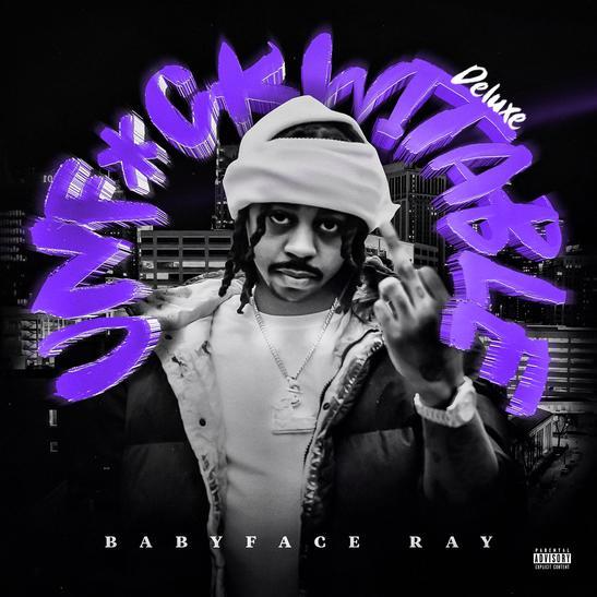 MP3: Babyface Ray - A Million Cash Race