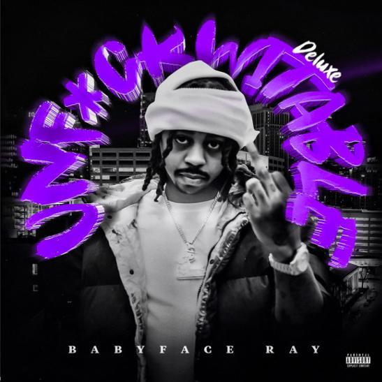 MP3: Babyface Ray - Paperwork Party (Remix)