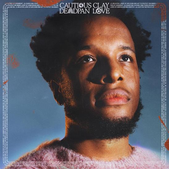 MP3: Cautious Clay - Wildfire