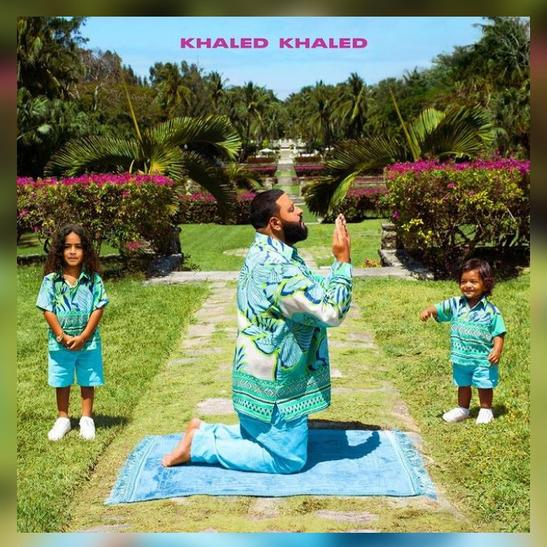 MP3: DJ Khaled - WHERE YOU COME FROM Ft. Buju Banton, Bounty Killer & Capleton