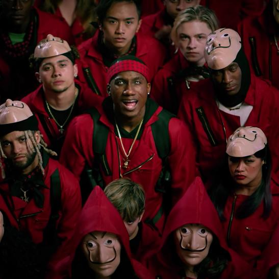 MP3: Hopsin - BE11A CIAO