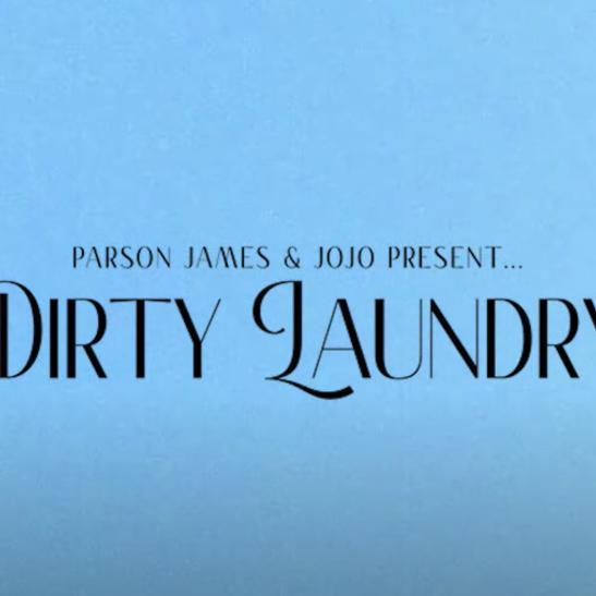 MP3: JoJo & Parson James - Dirty Laundry