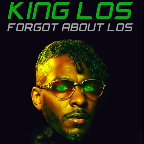 MP3: King Los - Forgot About Dre Freestyle