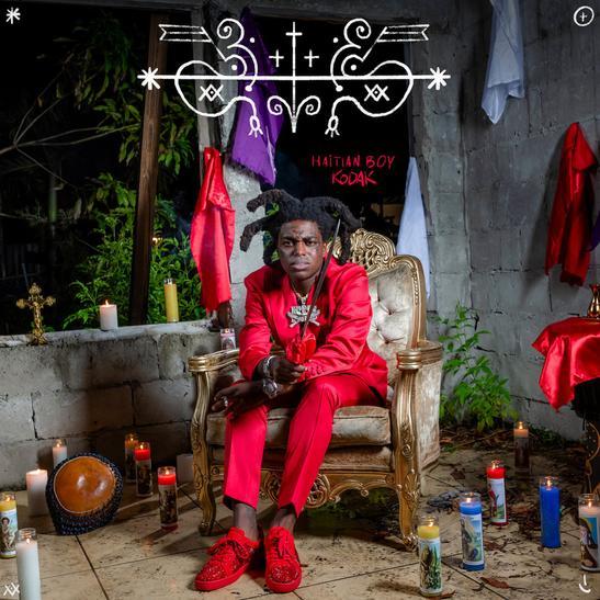 MP3: Kodak Black - Z Look Jamaican