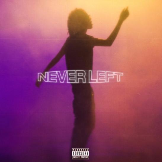 MP3: Lil Tecca - Never Left