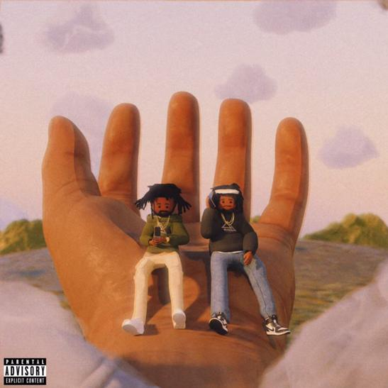 MP3: MFnMelo - Handheld Ft. Frsh Waters