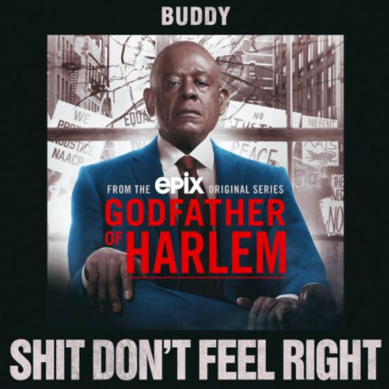 MP3: Buddy - Shit Don't Feel Right