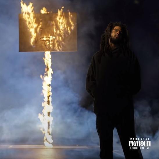 MP3: J. Cole - m y . l i f e Ft. 21 Savage & Morray