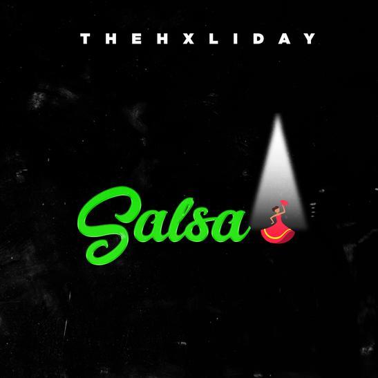 MP3: TheHxliday - Salsa