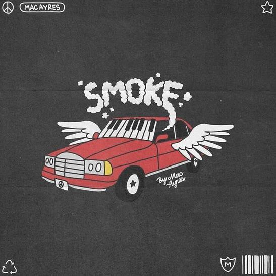 MP3: Mac Ayres - Smoke