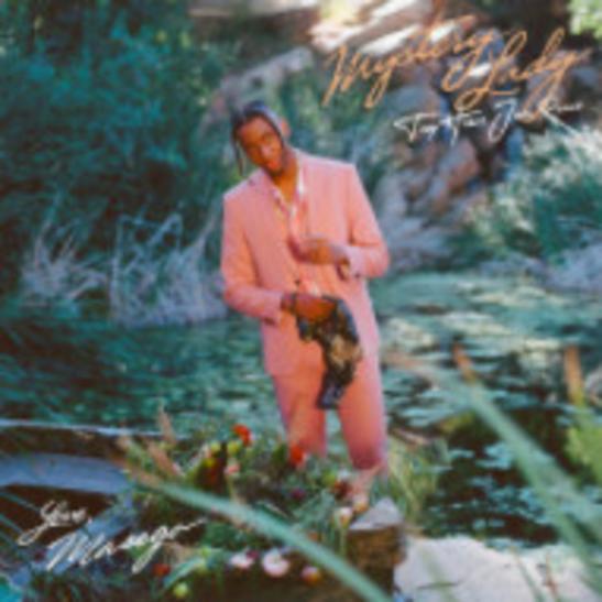 MP3: Masego - Mystery Lady (TrapHouseJazz Remix)