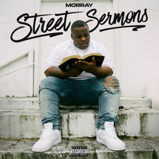 MP3: Morray - Bigger Things