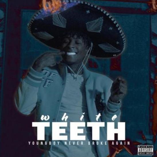 MP3: NBA Youngboy - White Teeth