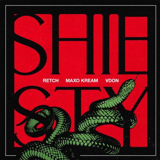 MP3: RetcH & V Don - Shiesty Ft. Maxo Kream