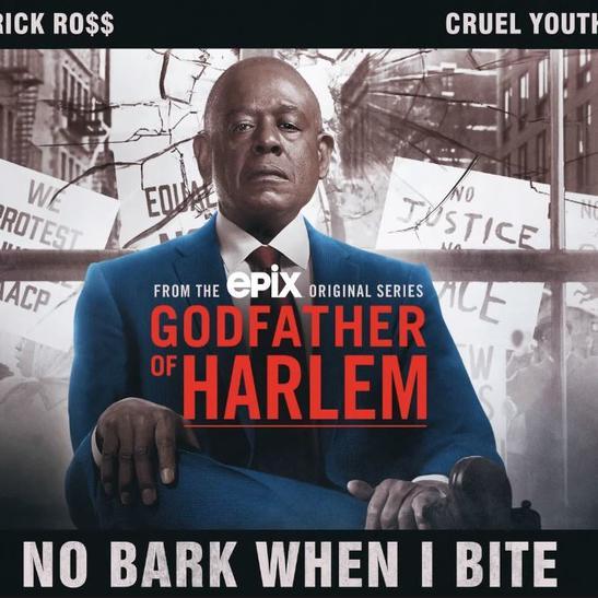 MP3: Rick Ross - No Bark When I Bite