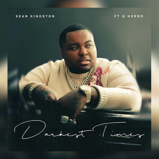 MP3: Sean Kingston - Darkest Times Ft. G Herbo