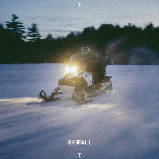 MP3: Skiifall - Bentayga Dust