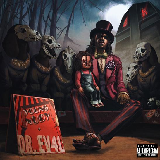 MP3: Young Nudy - Child's Play Ft. 21 Savage