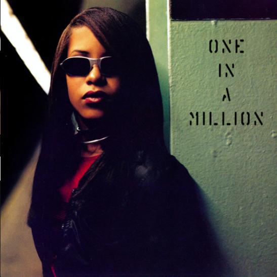 MP3: Aaliyah - Never Comin Back