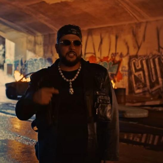 MP3: Belly & The Weeknd - Die Ft. Nas