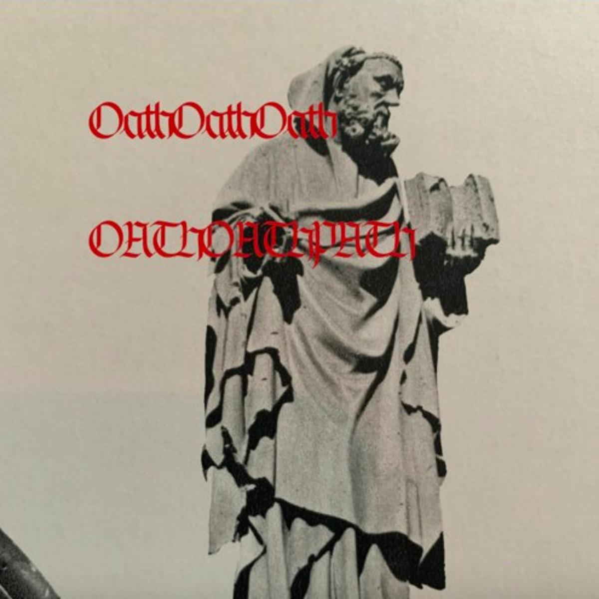 MP3: Camino - OATH