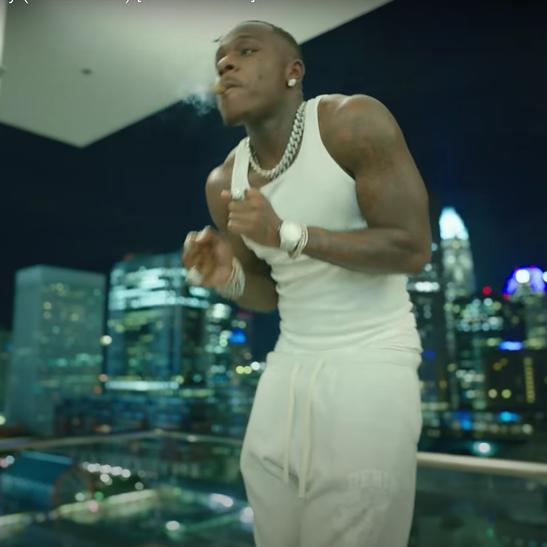 MP3: DaBaby - Whole Lotta Money (Freestyle)