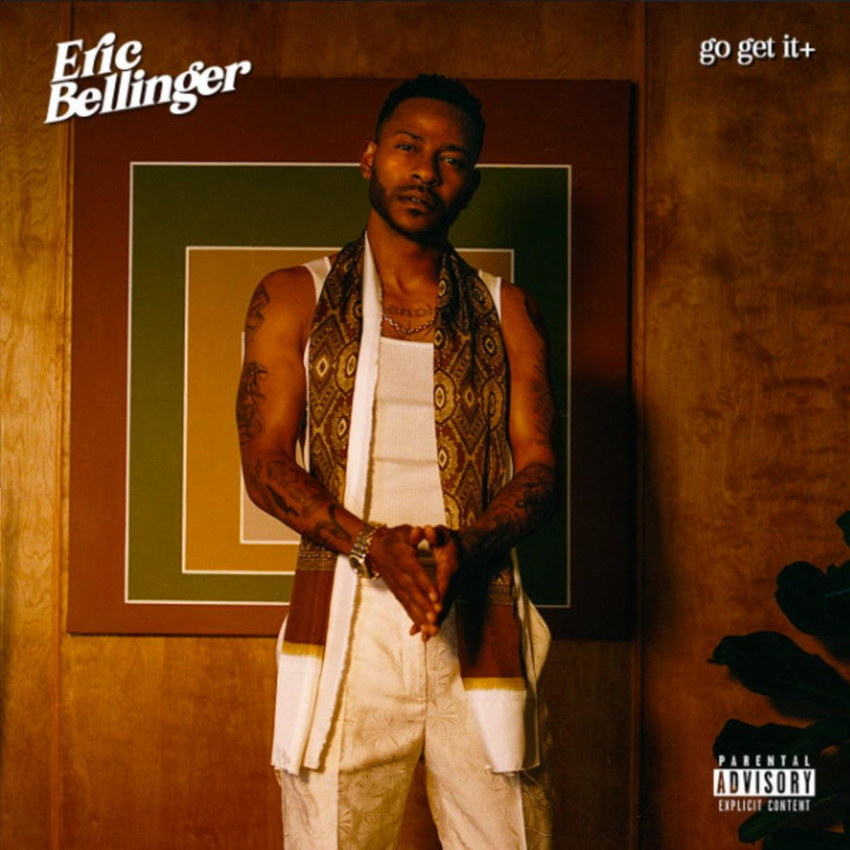 MP3: Eric Bellinger - Go Get It