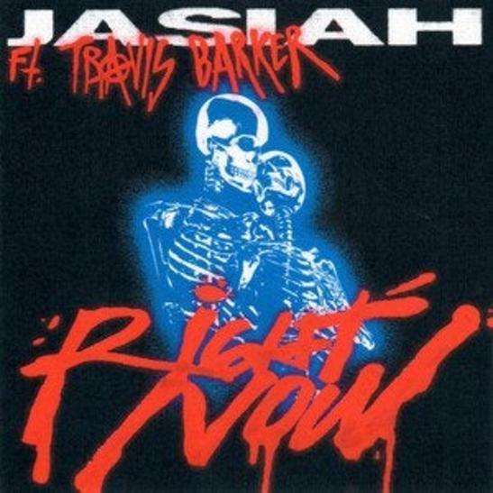 MP3: JASIAH - Right Now Ft. Travis Barker