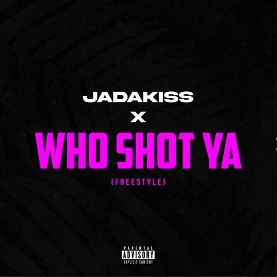 MP3: Jadakiss - Who Shot Ya Freestyle