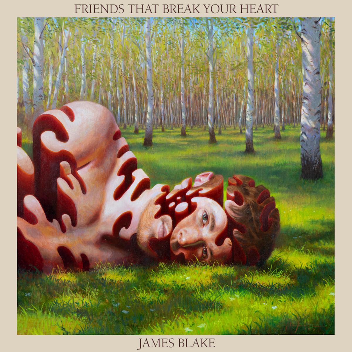 MP3: James Blake - Life Is Not The Same