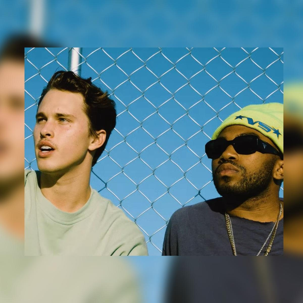 MP3: Kevin Abstract - SIERRA NIGHTS Ft. Ryan Beatty