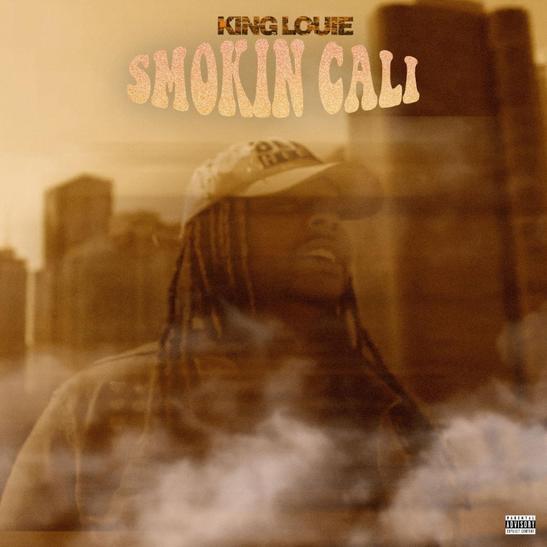 MP3: King Louie - Smokin' Cali